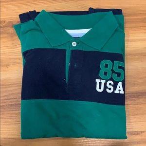 Tommy Hilfiger Boys polo Shirt M